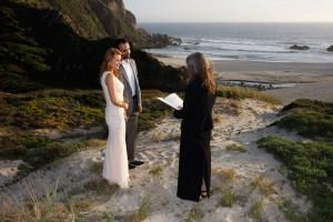 Beach-sand-dune-wedding-siite